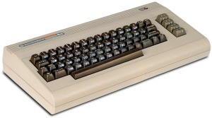 Commodore 64-