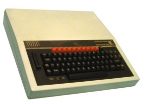 BBC Micro Modelo A